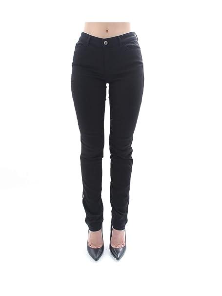 Emporio Armani 3G2J18 2D4BZ Pantalones Vaqueros Mujer ...