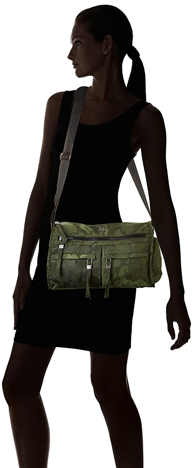 Munich Womens Satchel Covert purse