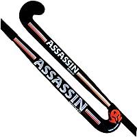ASSASSIN Composite Hockey Stick (Mid Bend)