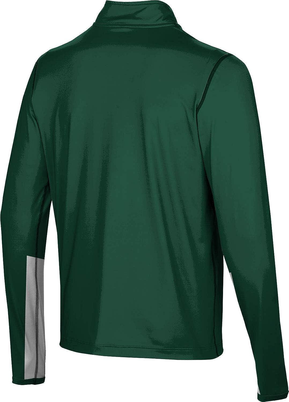 Counter ProSphere Portland State University Mens Quarter Zip Long Sleeve