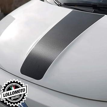 ADESIVI FASCE PER FIAT 500 X NEW