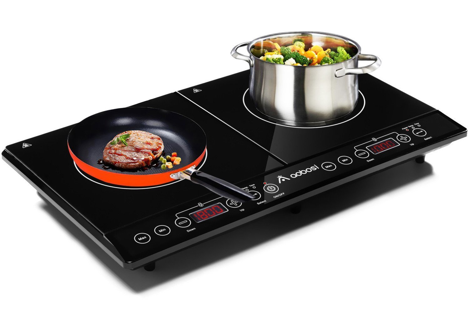 Best Portable Induction Cooktop Reviews 2018 2020 On