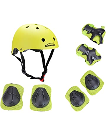 f372414cdc4c9 Kids  Cycling Protective Gear