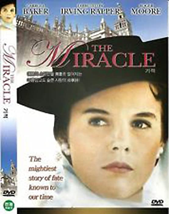 The Miracle (1959, Ntsc, All Region, Import)