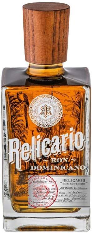 Relicario Dominican Rum - 700 ml: Amazon.es: Alimentación y ...