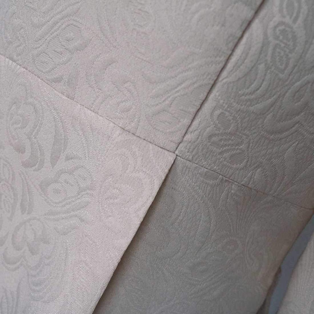 FuliMall Cappotto Lungo da Uomo Steampunk Gothic Vintage Giacca Uomo Inverno Caldo Vintage Frac Giacca Cappotto Outwear Bottoni Cappotto
