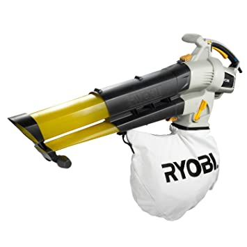 Ryobi 45l replacement blower vacuum bag acc038 suits rbv2800s.