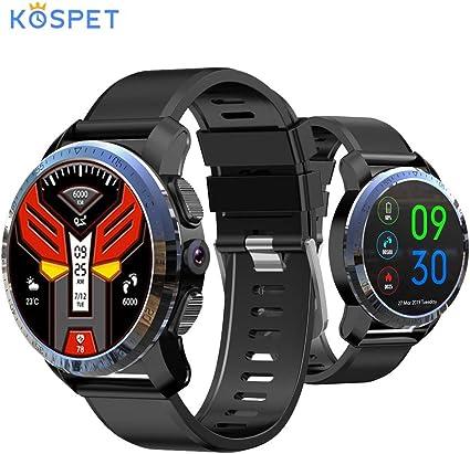 Nuevo Kospet Optimus Pro 4G Smartwatch LTE Reloj Inteligente ...