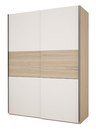 Maximus-Möbel Deutschland STL.132.12 Schrank, Holz, vorder-dekor ...