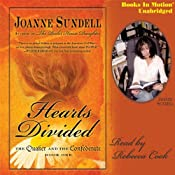 Hearts Divided: The Quaker and the Confederate, Book 1 | Joanne Sundell