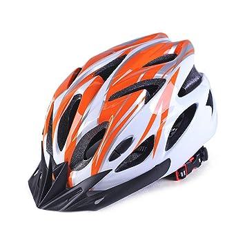 LYX-Gafas de casco de bicicleta. Cascos Niños Y Niñas Montar Bicicletas De Montaña