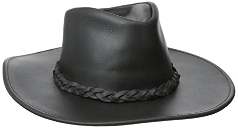 8a0d99eb989 Top 10 Leather Cowboy Hats In 2018 - The Best Hat