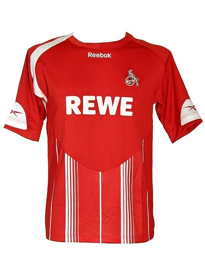Erima 1.FC Köln Home Trikot 2009 10 Kids Rot, Grösse:176 S