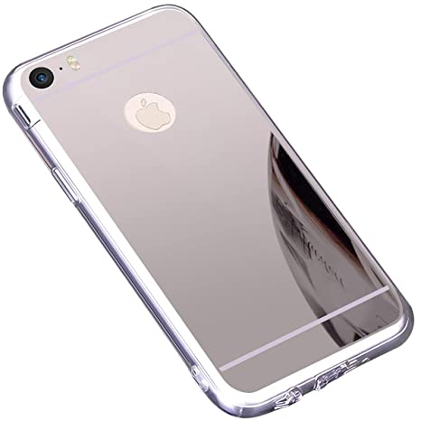 Funda iPhone 5S,Funda iPhone SE,Carcasa Protectora [Trasera ...