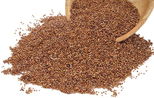 Royal Organic Red OA Quinoa (25 Lb bag) by OA QUINOA (Image #3)