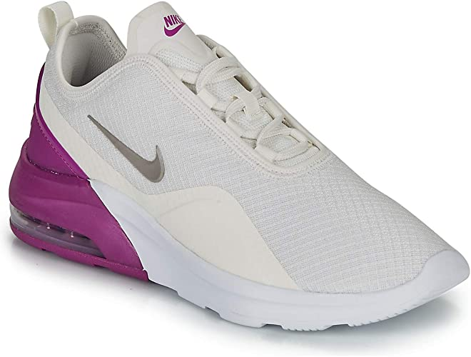 Nike Wmns Air MAX Motion 2, Zapatillas de Running para Mujer: Amazon.es: Zapatos y complementos