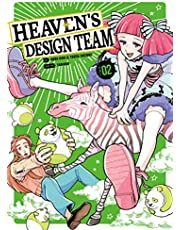 Heaven's Design Team 2