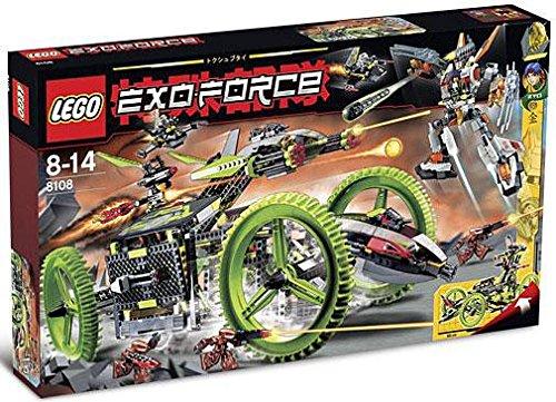 LEGO EXO-FORCE Mobile Devastator