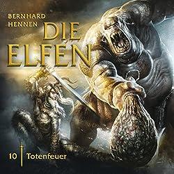Totenfeuer (Die Elfen 10)