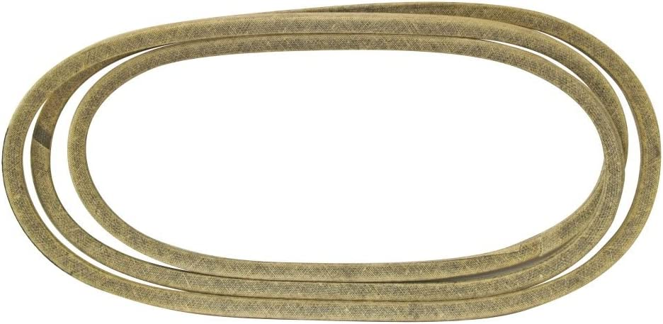 Quality Aftermarket Belt Made To FSP Specs With Kevlar To Replace AYP/Roper/Sears 130969, 532130969, Husqvarna 532130969