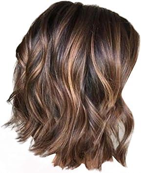 amazon parrucche