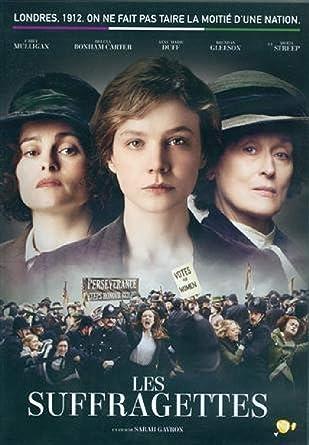 les suffragettes vostfr