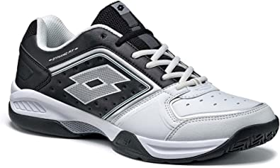 LottoT-tour Ix 600 - Zapatillas de Tenis Hombre , color blanco, talla ...