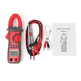 YYONGAO Digital Clamp Meter Super Large Caliber 0-3200A AC Leakage Current Clamp Meter with Digital clamp Ammeter RS232 Interface 99 Data Logger ETCR7100 Precision Measuring Instrument