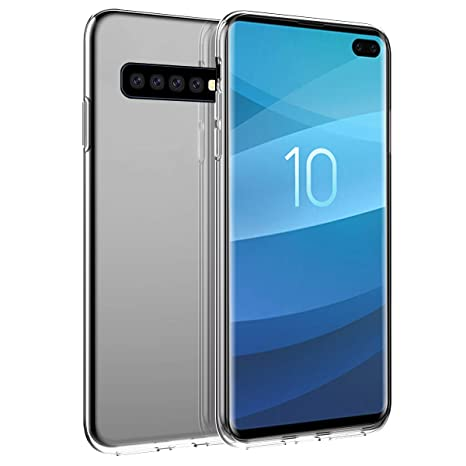 samsung galaxy s10 plus coque officiel