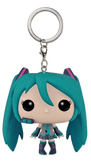 Pocket POP! Keychain - Vocaloid: Hatsune