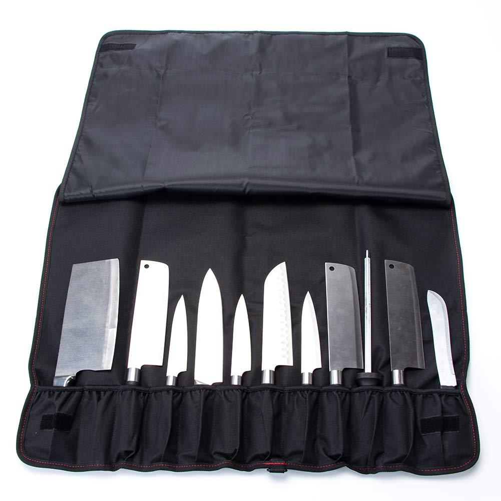Compra qees cuchillo de chef, 18
