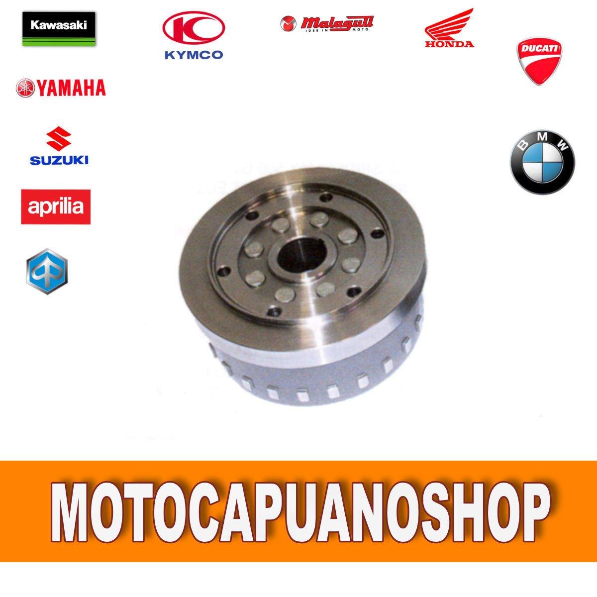 Rotor Original para Piaggio Derbi Gilera Cod.639725: Amazon.es: Coche y moto