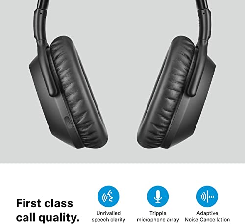 Sennheiser PXC 550-II Review