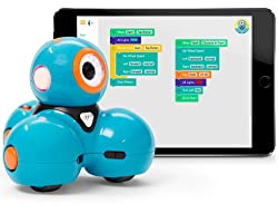 Dash Robot - best gifts for 8 year old boys