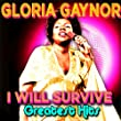 I Will Survive - Greatest Hits