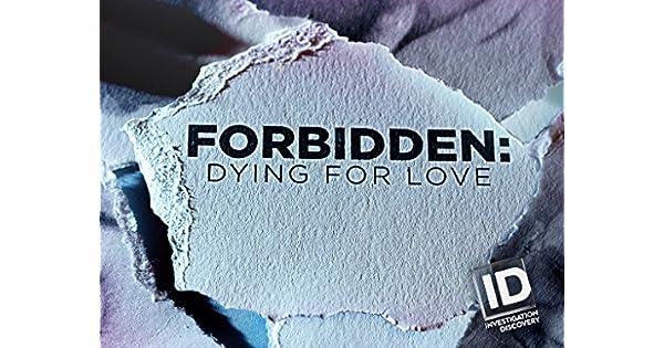 Amazon.com: Forbidden Dying for Love Season 3: David Pinard ...