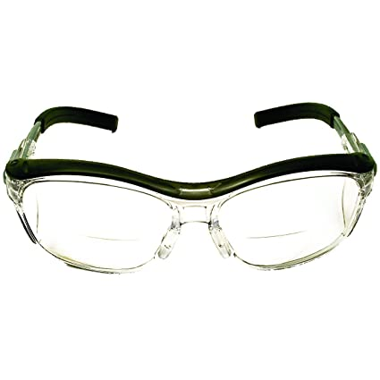 f753340d56b4 3M Nuvo Reader Protective Eyewear