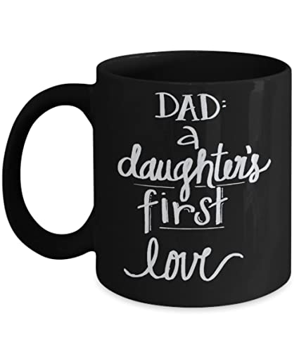 Amazoncom Dad A Daughters First Love Kitchen Dining