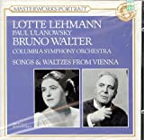 Songs & Waltzes From Vienna