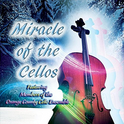 Silent Night (Silent Night Cello)