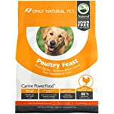 Only Natural Pet Canine PowerFood Dry Dog Food
