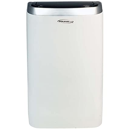 Soleus Air Psc 14HP 01 Portable Air Conditioner With Heat