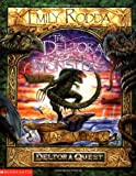 The Deltora Book Of Monsters (Deltora Quest)