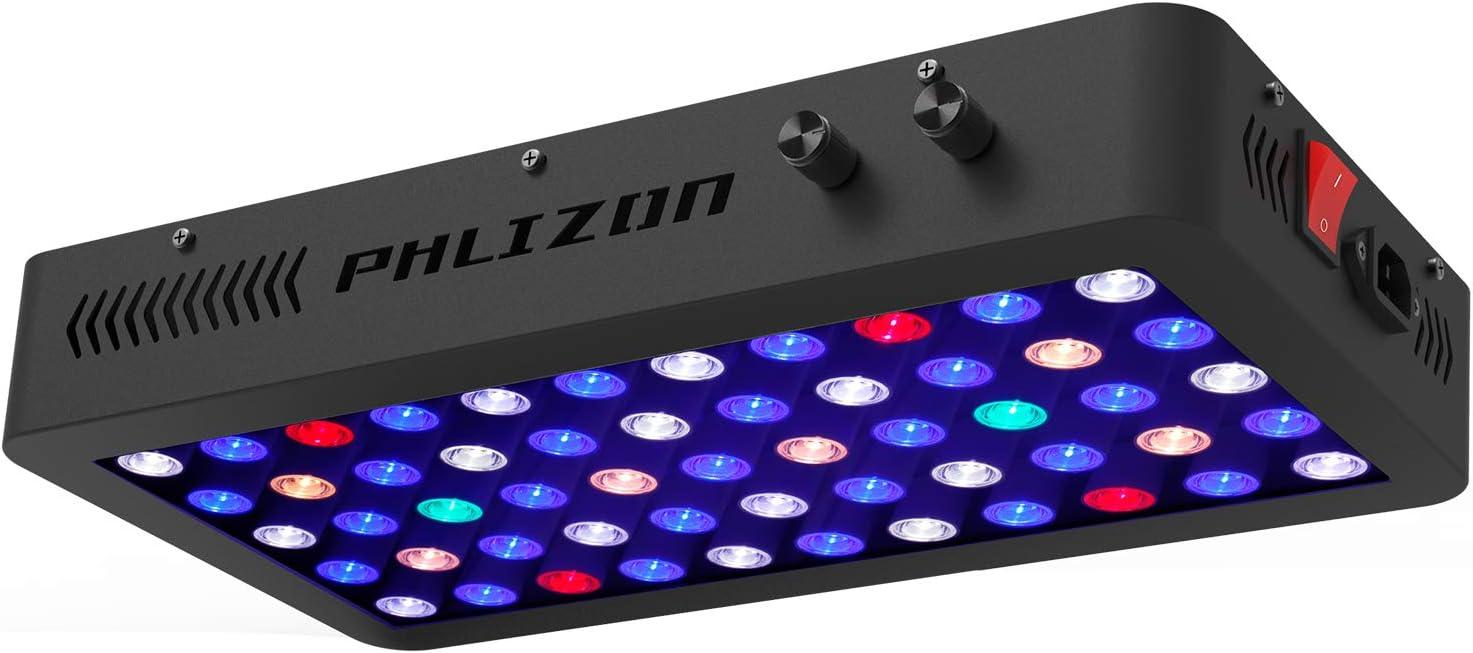 Phlizon Aquarium LED
