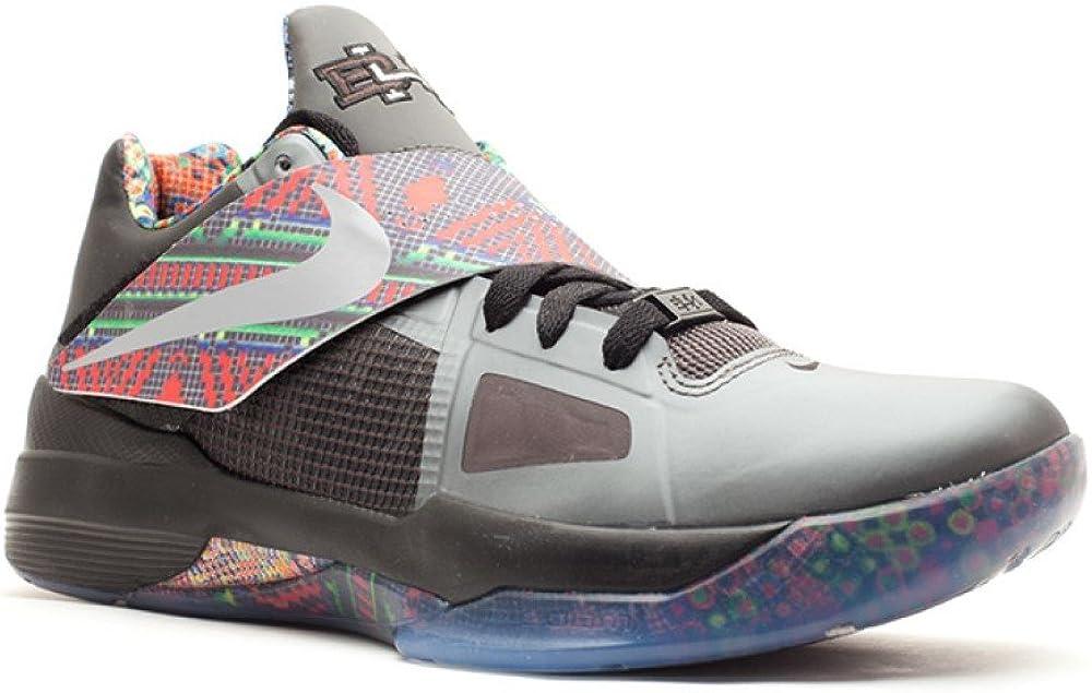Nike Zoom KD 4 - BHM | Basketball