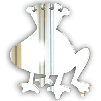 Januar Verkauf Deko Schlafzimmer Ornament Prince Frosch