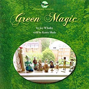 Green Magic Audiobook