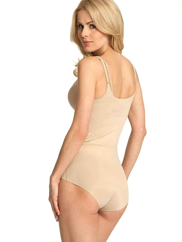 Chantelle Damen Basic Shaping Open Bust Bodysuit Shaper Body figurformend