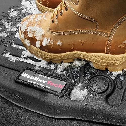 Weathertech 445152 FloorLiner DigitalFit