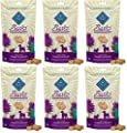 (6 Pack) Blue Buffalo Basics Turkey and Potato Limited Ingredients Dog Biscuits by Blue Buffalo